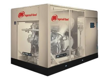 ISO Rotary Oil-Free Air Compressors (37-300 kW / 50-400 HP)